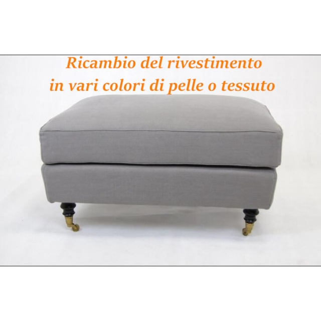 Cuscini 90x60.Rivestimento Per Pouf Piuma 90x60 Cm Ibfor Your Design Shop